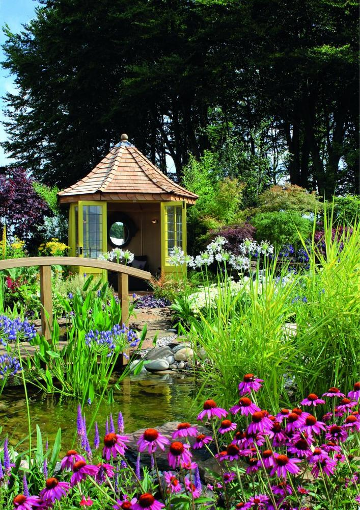 Teichpflege Im Sommer So Haben Sie Lange Freude An Ihrem